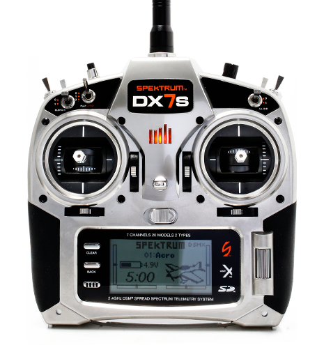 Dx7s Product Page Duncan S Rc Hobby Shop